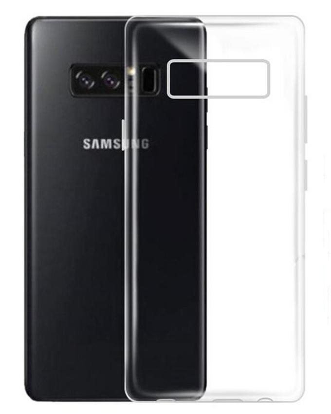Transparent Backcover For Glalxy Note 8