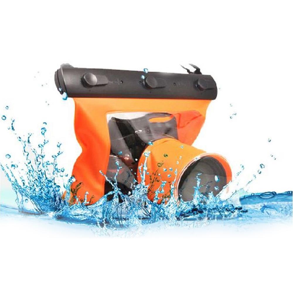 Waterproof DSLR Case 30M