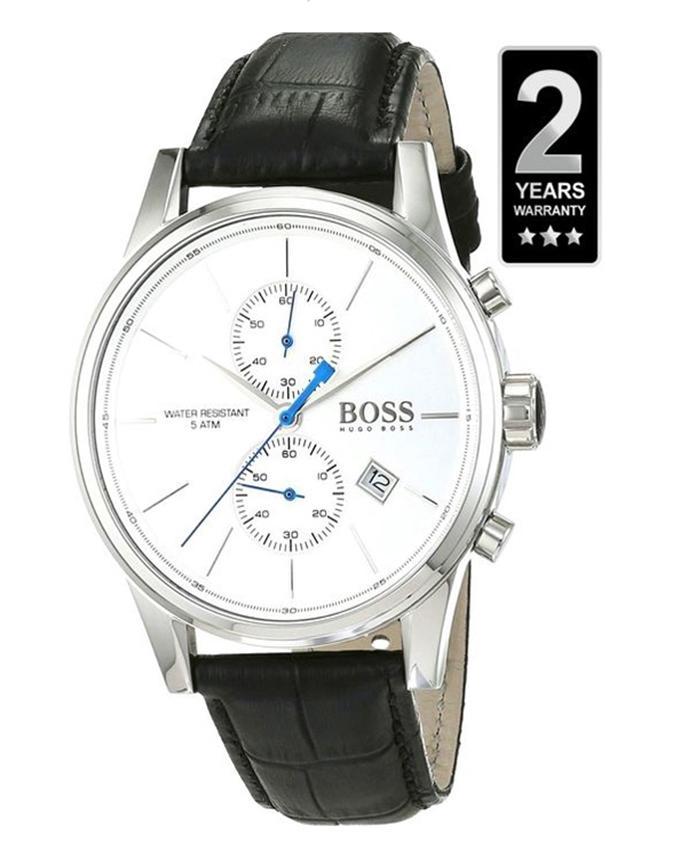 Men's Pilot Vintage Stainless Steel Watch  - 1513327