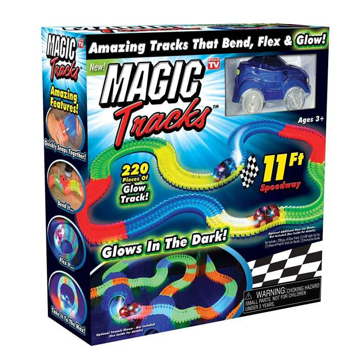 Magic Tracks (11ft)