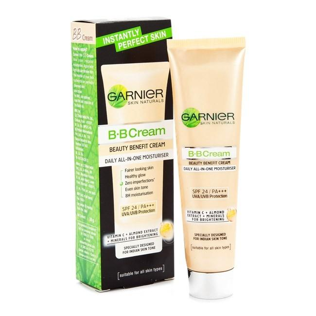 Skin Naturals Instantly Perfect Skin Perfector BB Cream, 30g