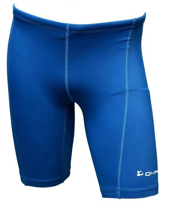 Swim Short - Blue