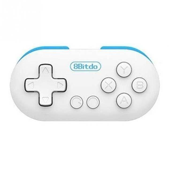 Mini Pocket 8Bitdo ZERO Bluetooth Wireless Gamepad