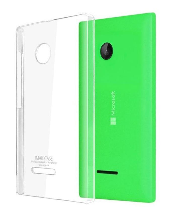 Transparent Backcover For Lumia 532