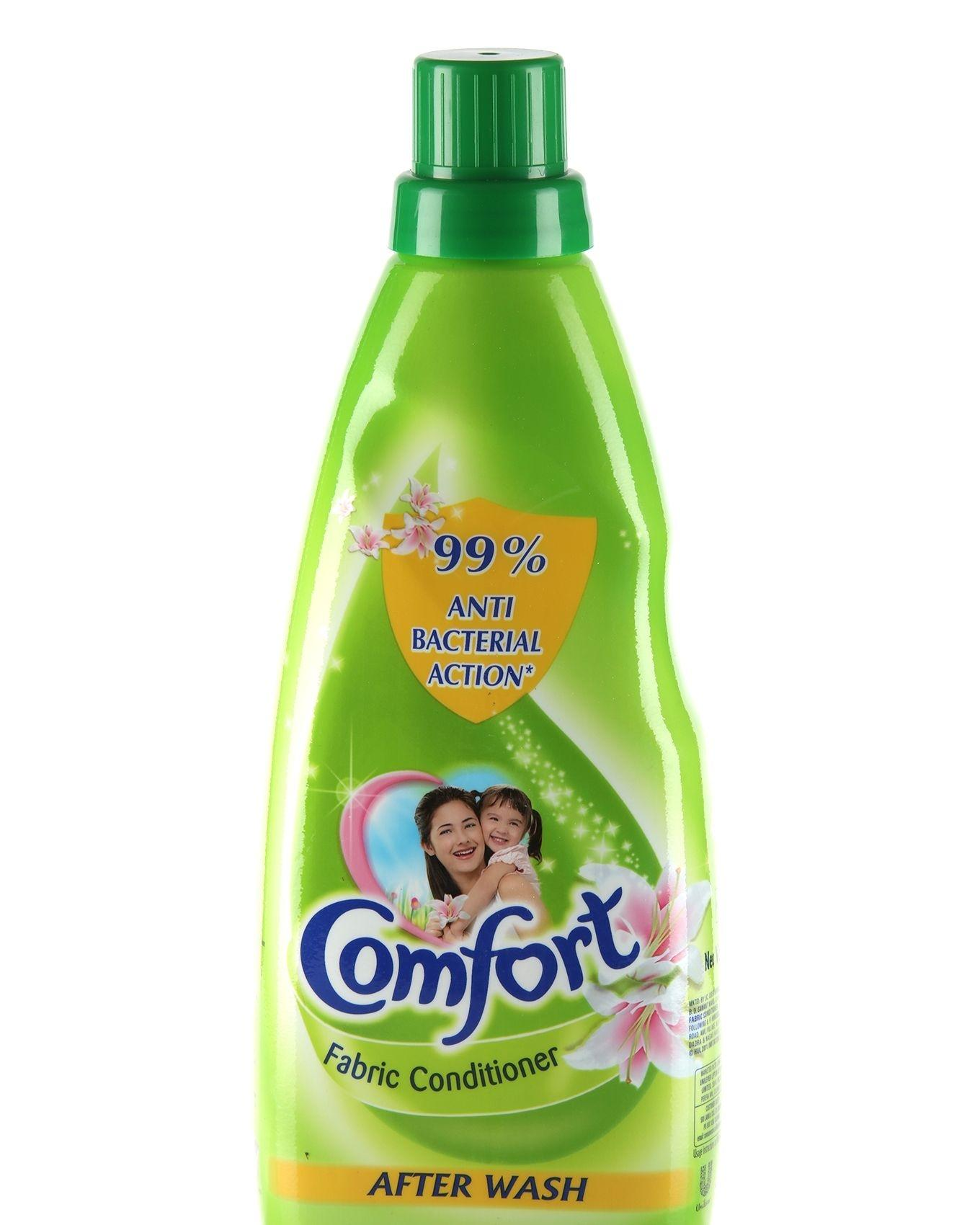 Anti Bacterial Action Fabric Conditioner 200ml