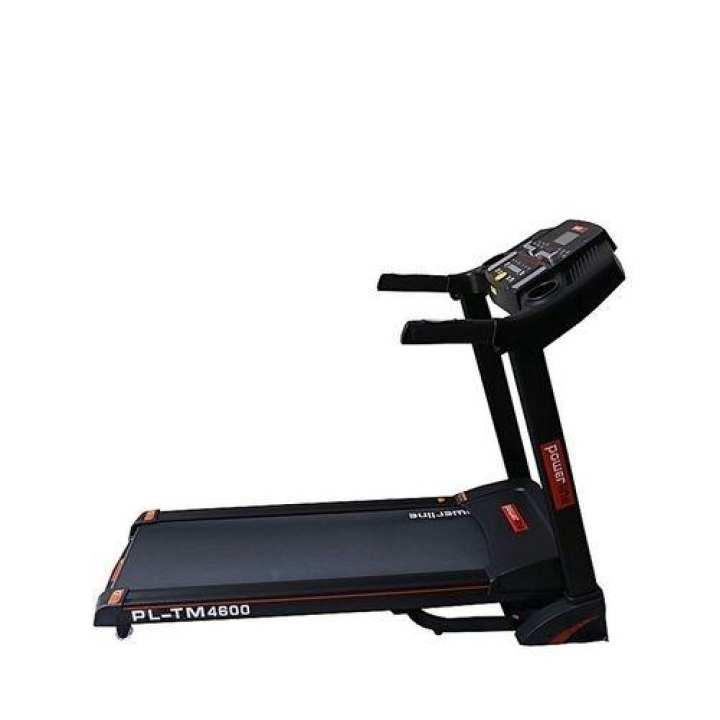 Treadmill PL-TM 4600 With Auto Incline