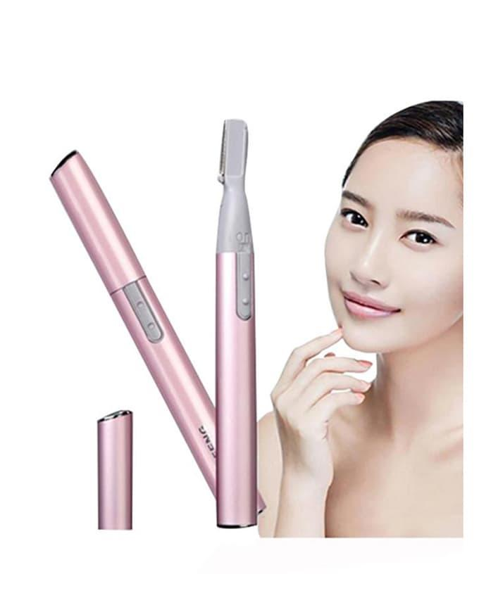 Micro Precision Electric Hair Trimmer for Women