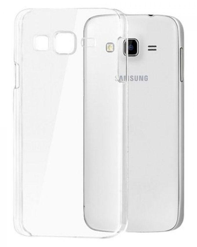 Transparent Backcover For Samsung Galaxy J2 Prime