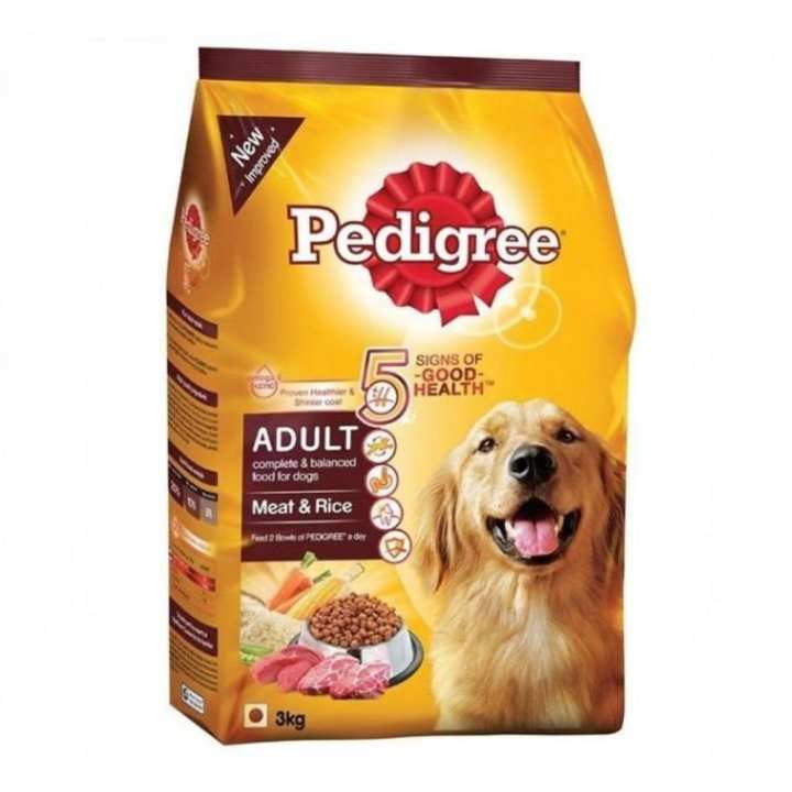 Adult Meat & Rice - 3kg