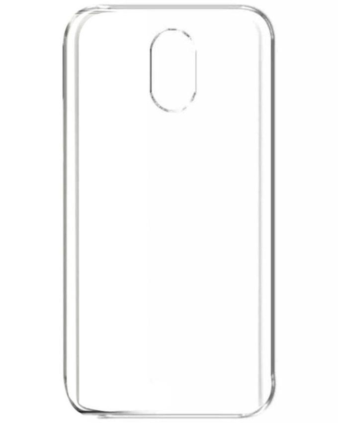 Transparent Backcover For Samsung Galaxy J7 Pro
