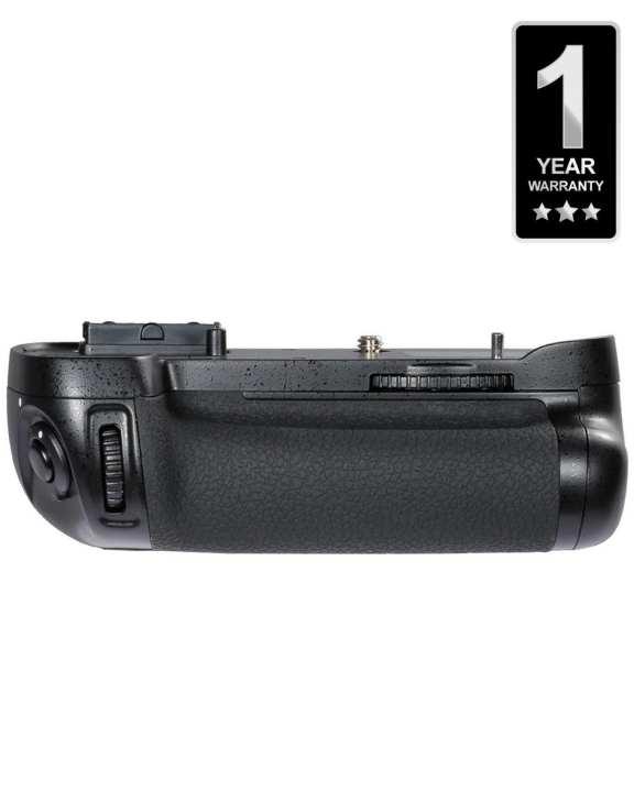 D610 Battery Grip