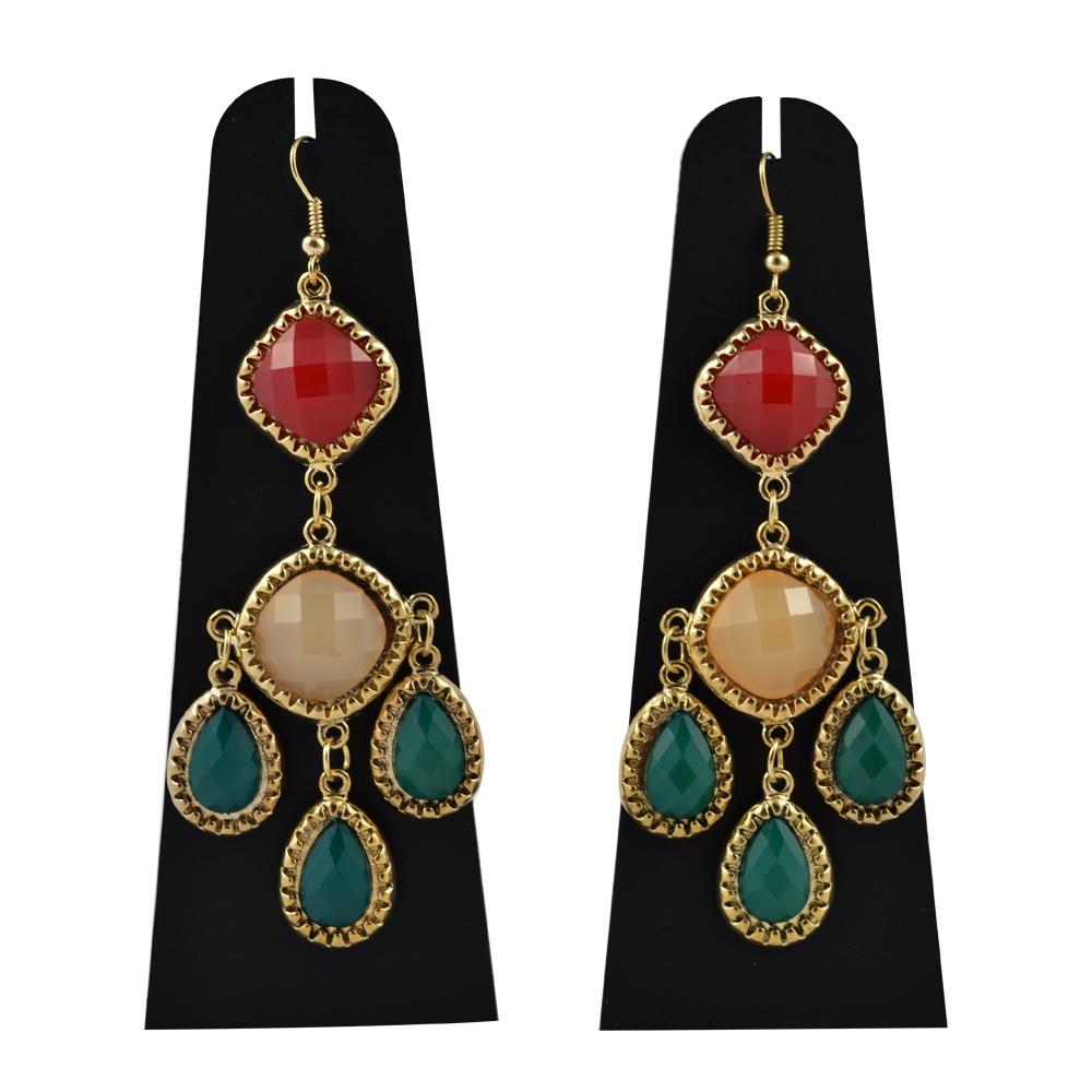 Women's Water Drops Earrings