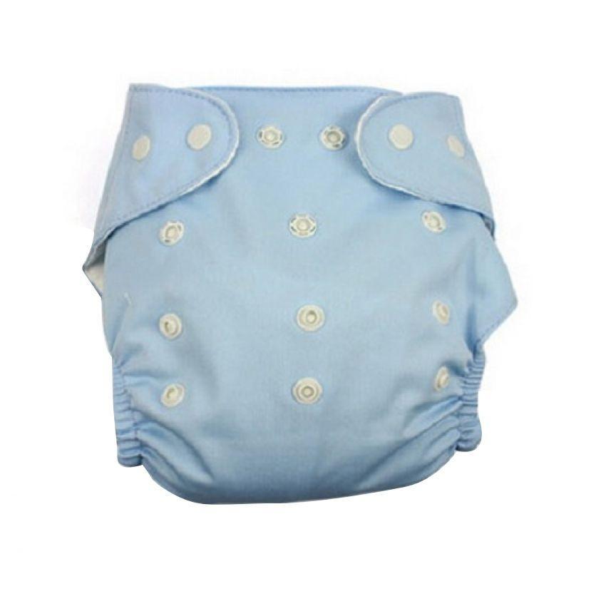 Washable & Adjustable Baby Diaper