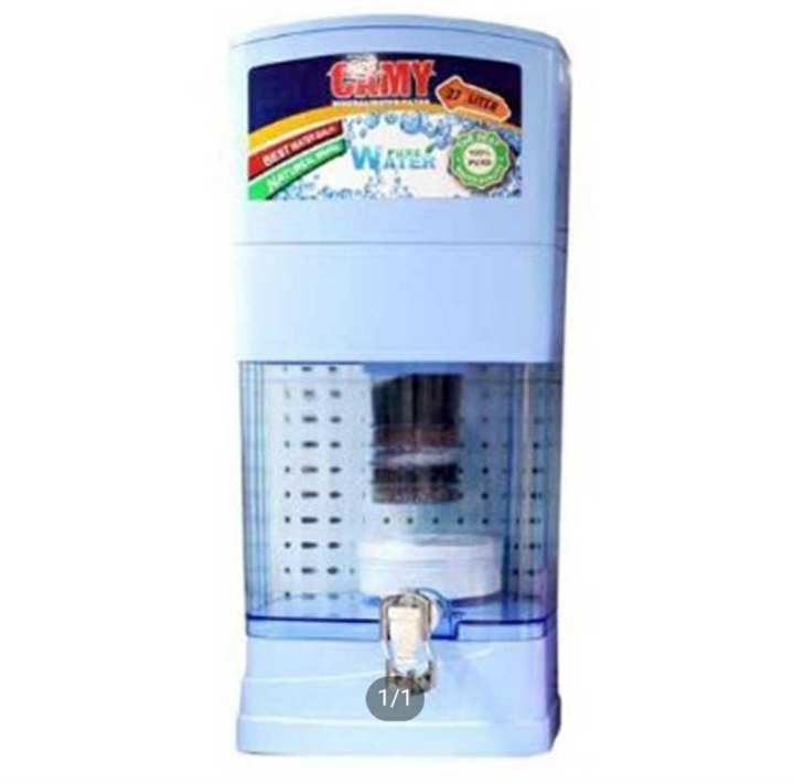 27L WATER FILTER