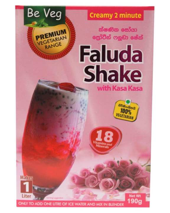 Faluda Shake 190g