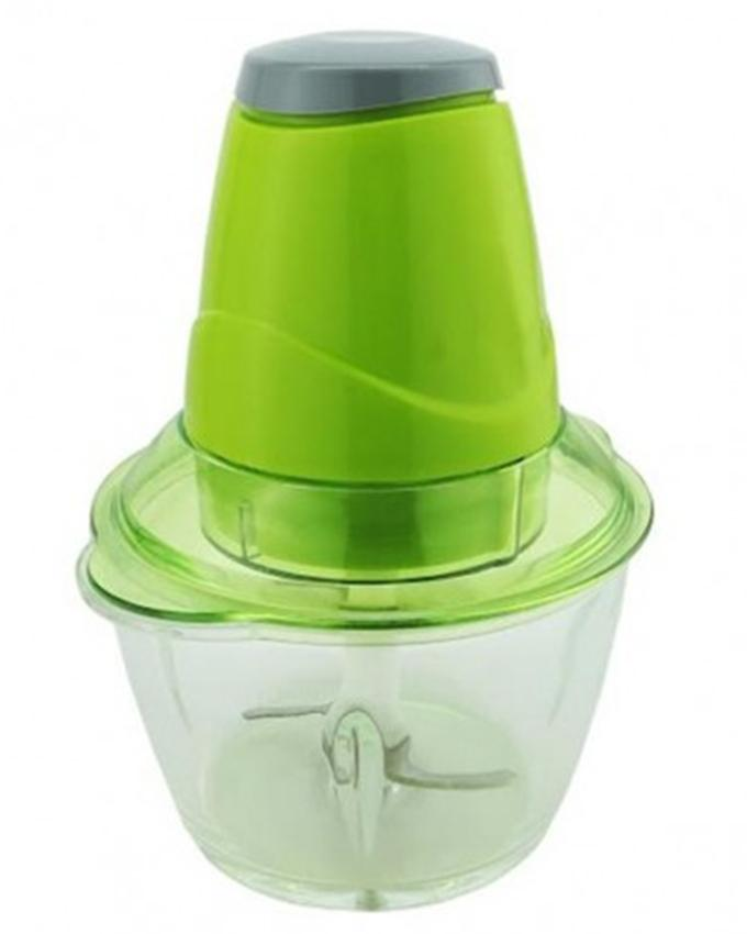 Electric Meat Grinder 1.2l Glass Container