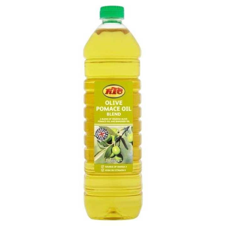 Blended Olive Pomace Oil - 1l