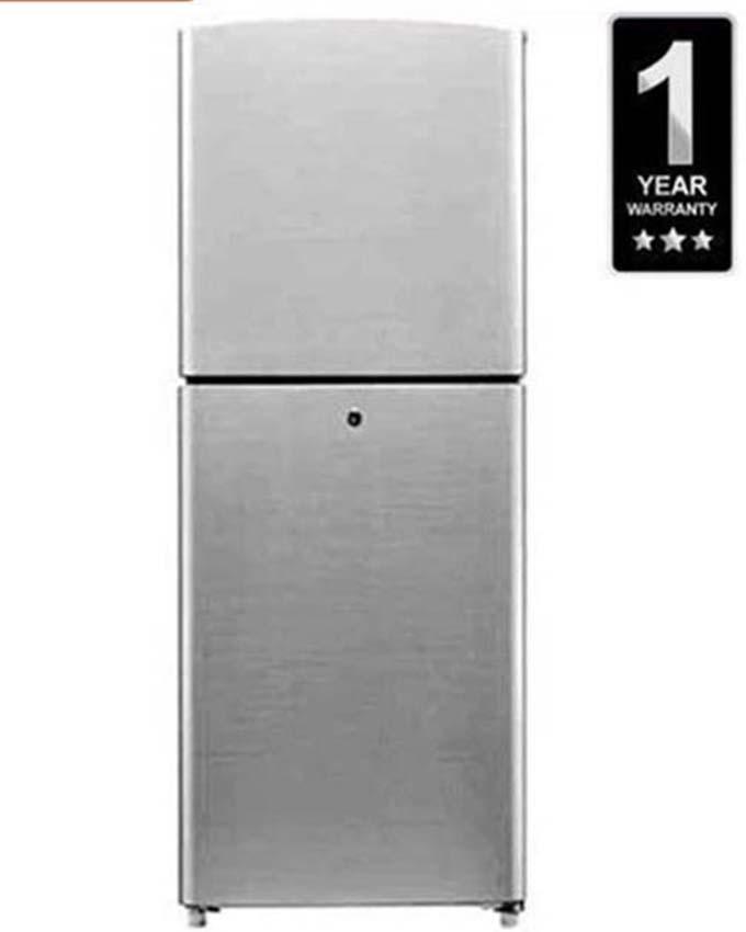 Hisense - Double Door Refrigerator - RD-26DR4SA 230L