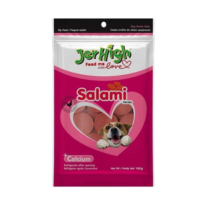 Chicken Salami(100g)