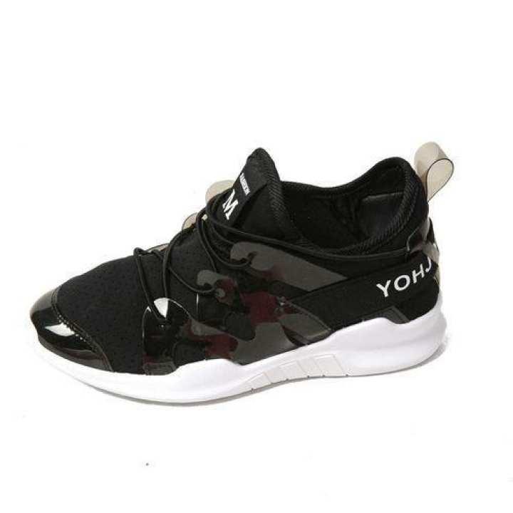 Women Sport Breathable Sneakers
