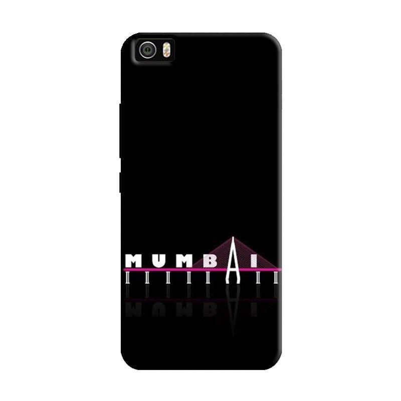 Mumbai Hard Case For Xiaomi Mi5