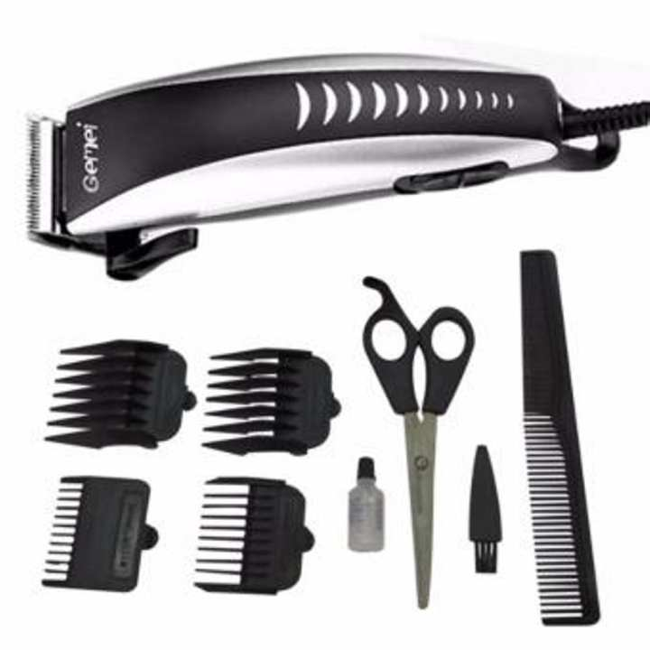 Professional Hair Trimmer - GM 1001