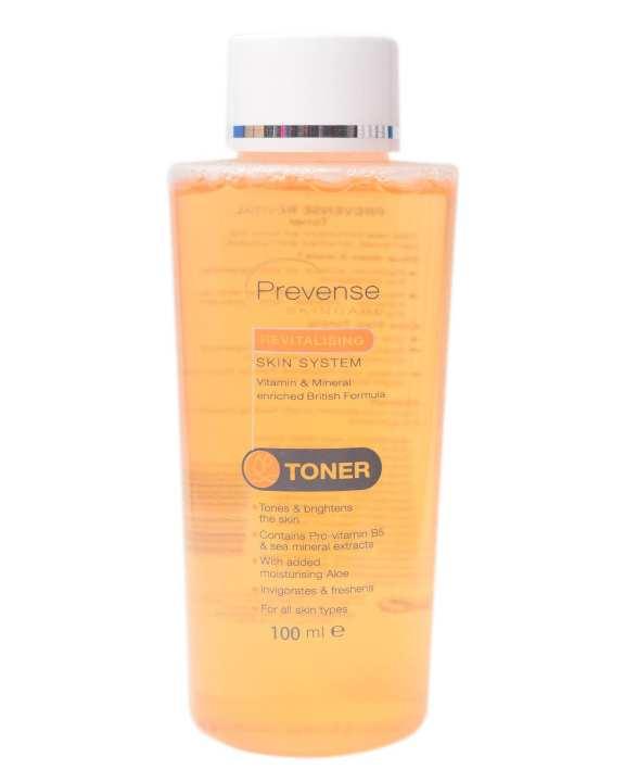 Toner - 100ML