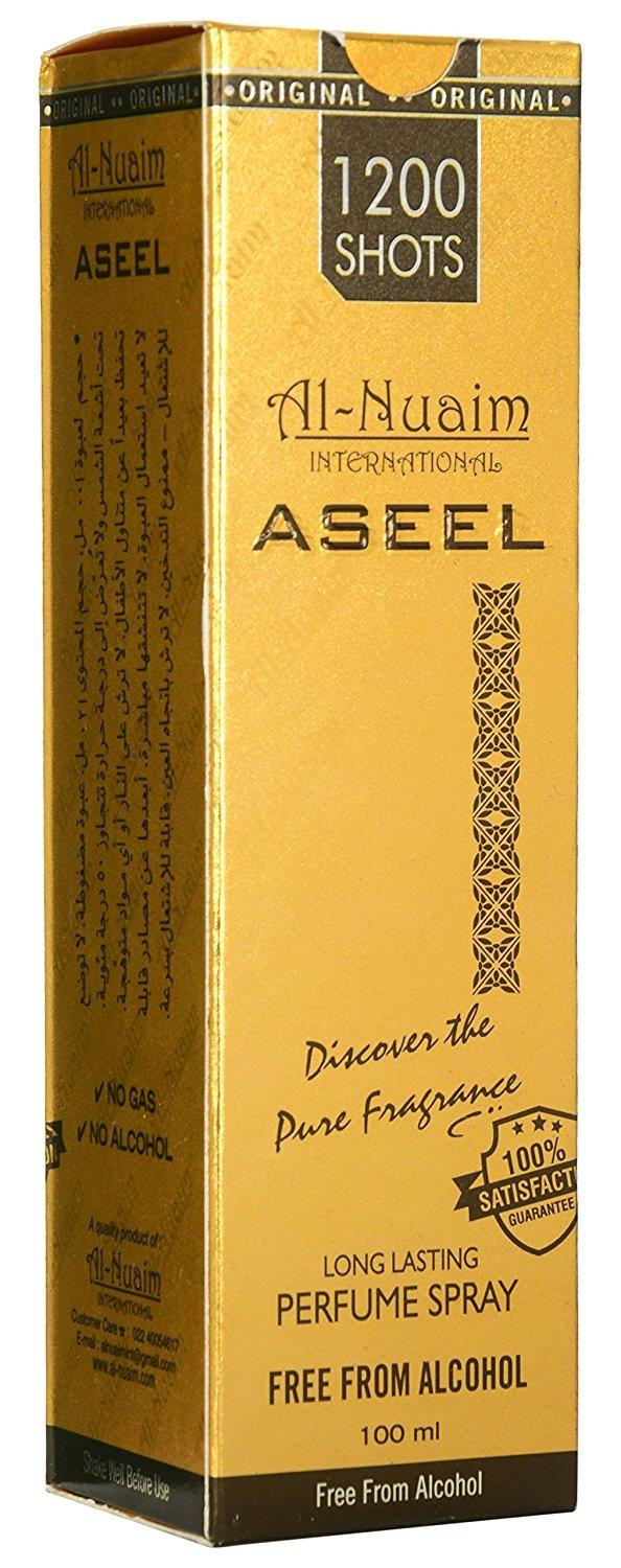 Aseel Free From Alcohol 100ml