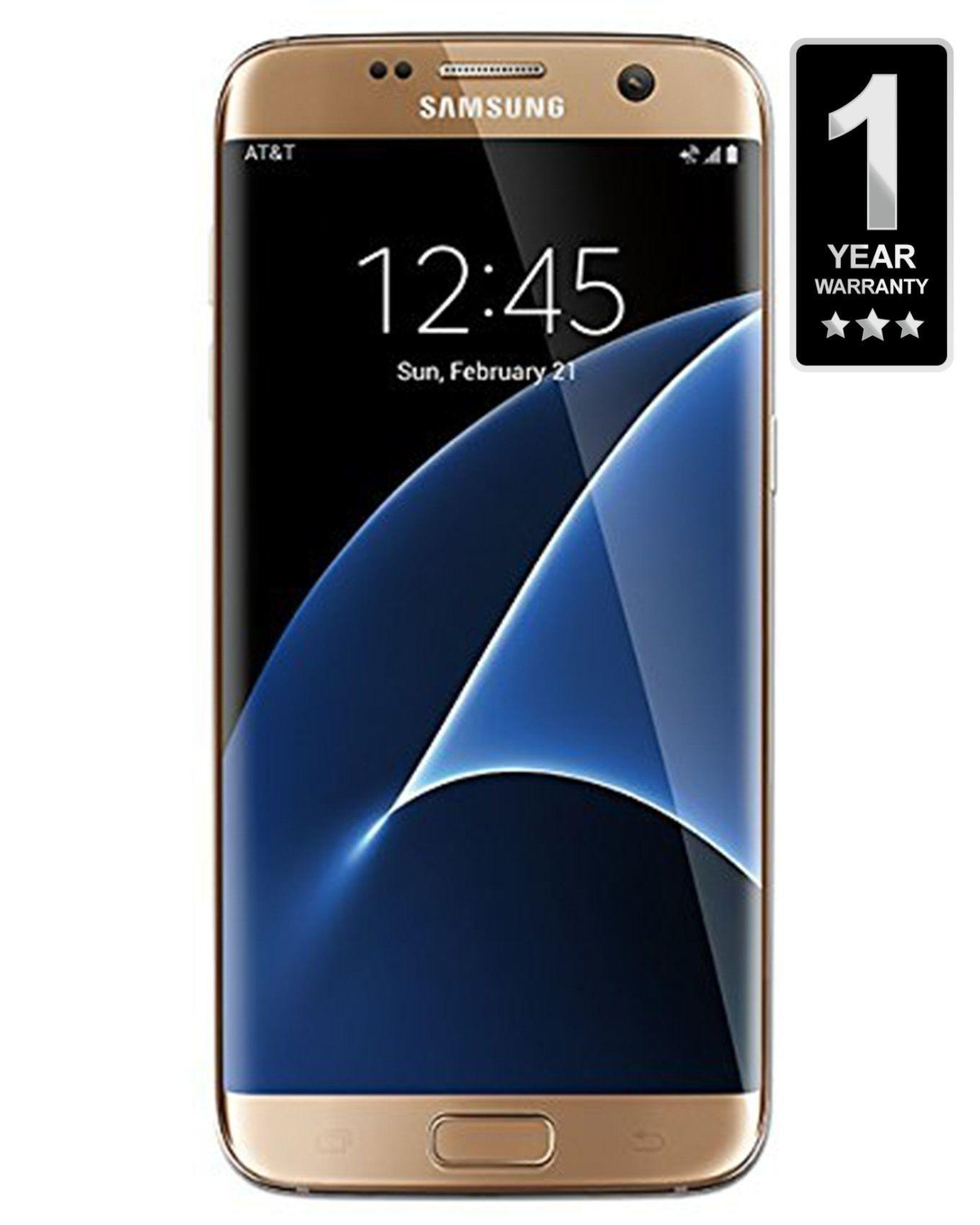 Galaxy S7 Edge Duos 32GB
