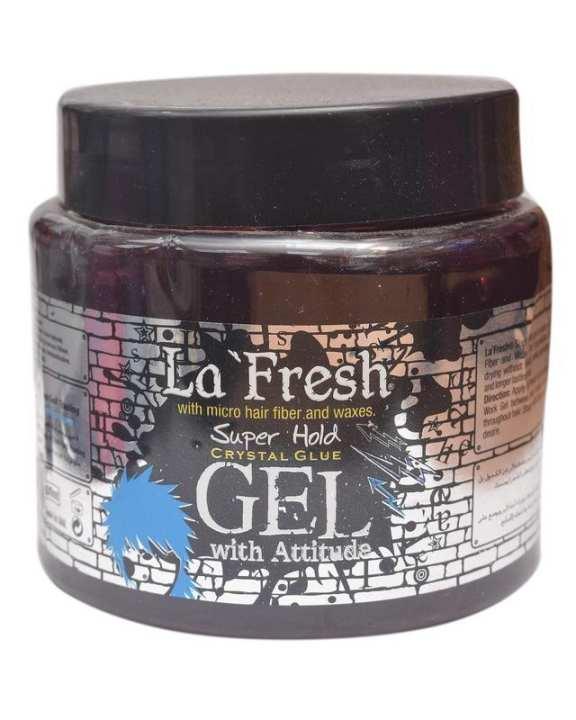 Hair Gel - 500ml