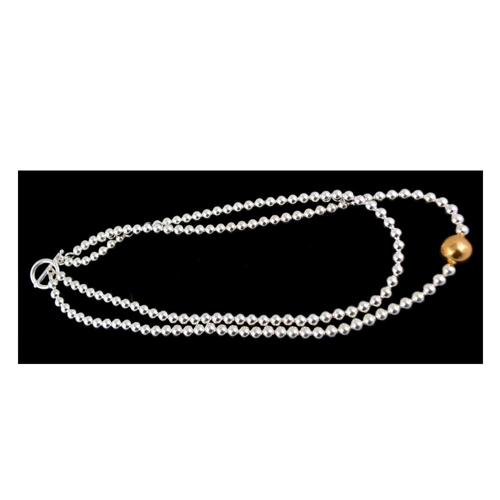 Women's Pearl Necklace
