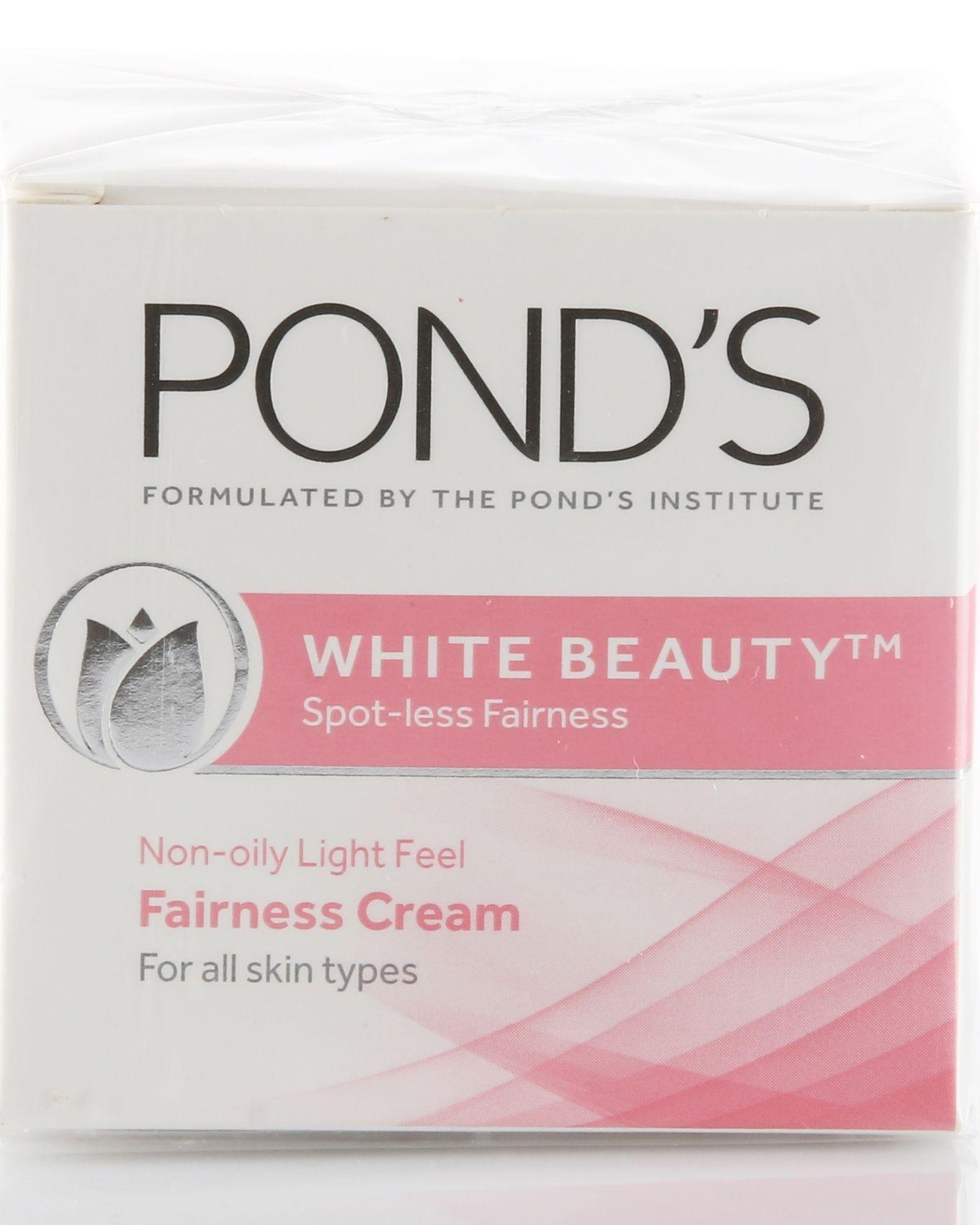 White Beauty™ Spot-less Fairness Cream 50g