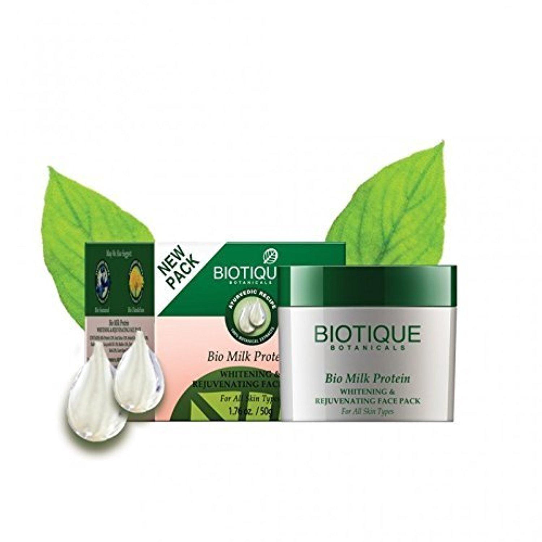 Bio Milk Protein Face Pack