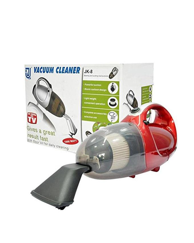 Multi-functional Handheld Portable Vacuum Cleaner Household/Car Dust Collector