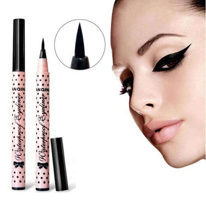 Waterproof Liquid Eye Liner Pen