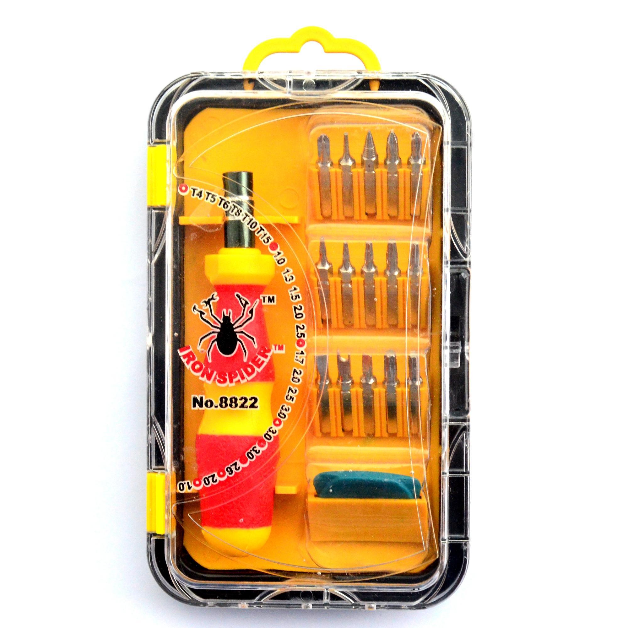 27 in 1 Tool Kit