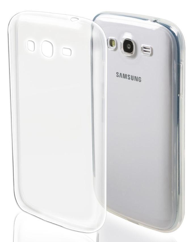 Transparent Backcover For Samsung Galaxy Grand Neo