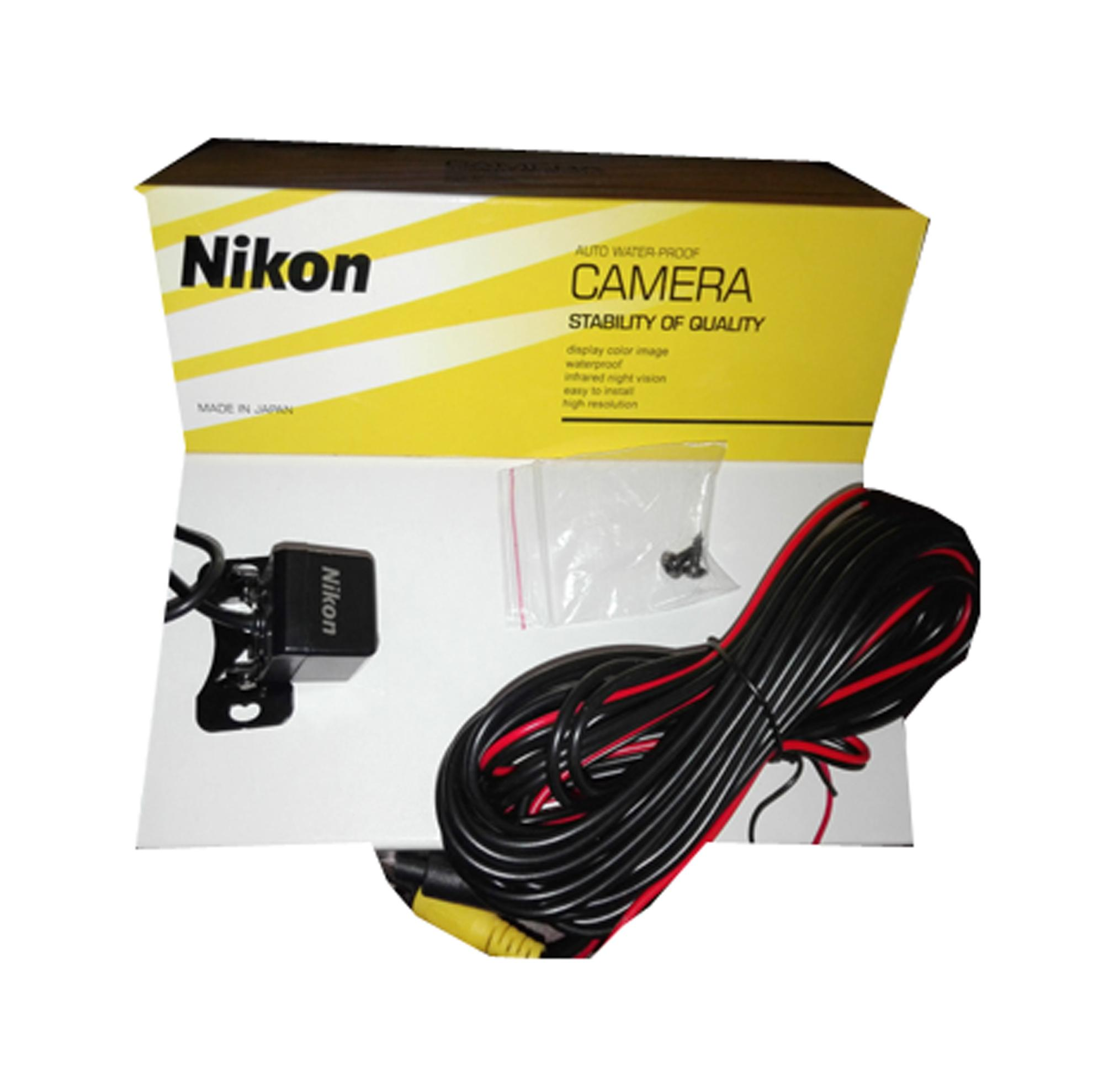 Audio Video Accessories Buy At Best Wiring Car Reverse Cemera With Night Vision