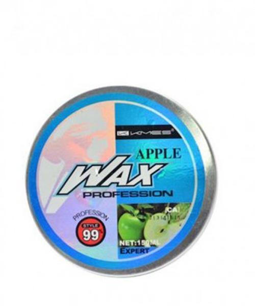 Apple Hair Wax