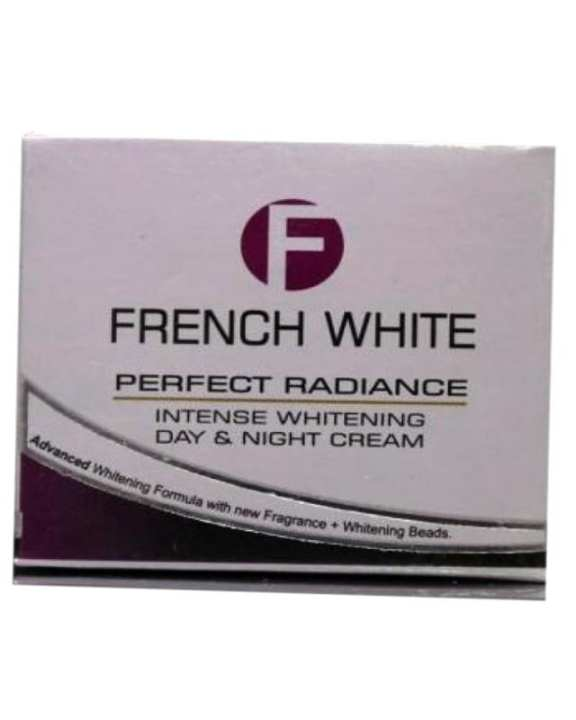 French White Whitening Cream - 48Gm