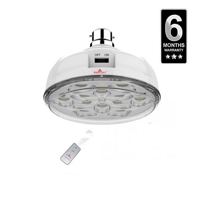 Bright Rechargeable Ceiling lamp
