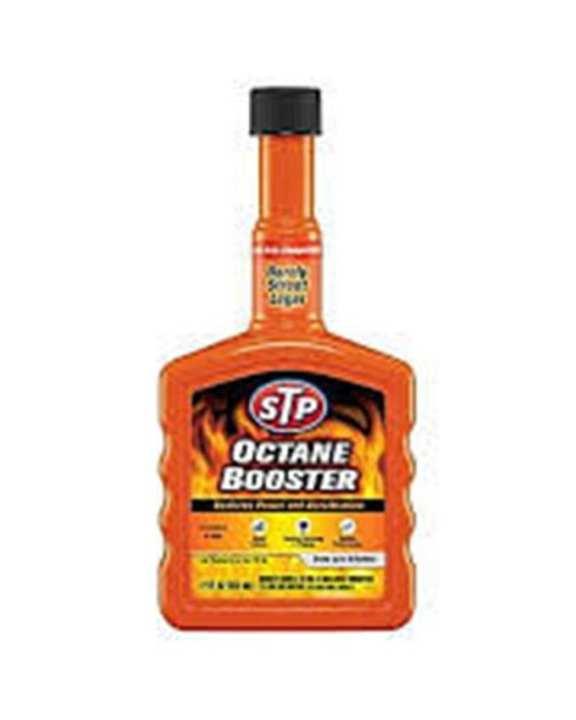 STP Octane Booster 354ml