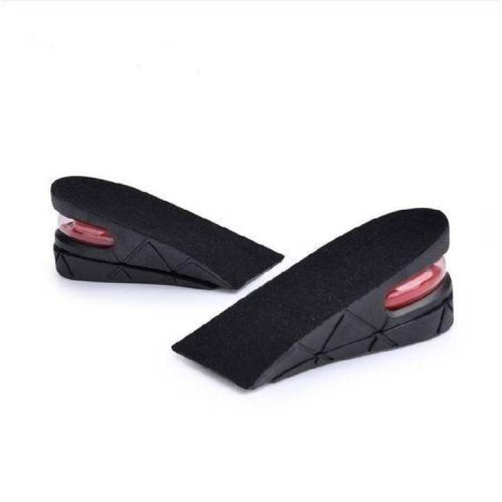 Double Layer Increase Insole Shoe Lift Up To 5 CM