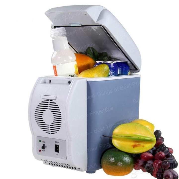Portable Refrigerator 7.5L