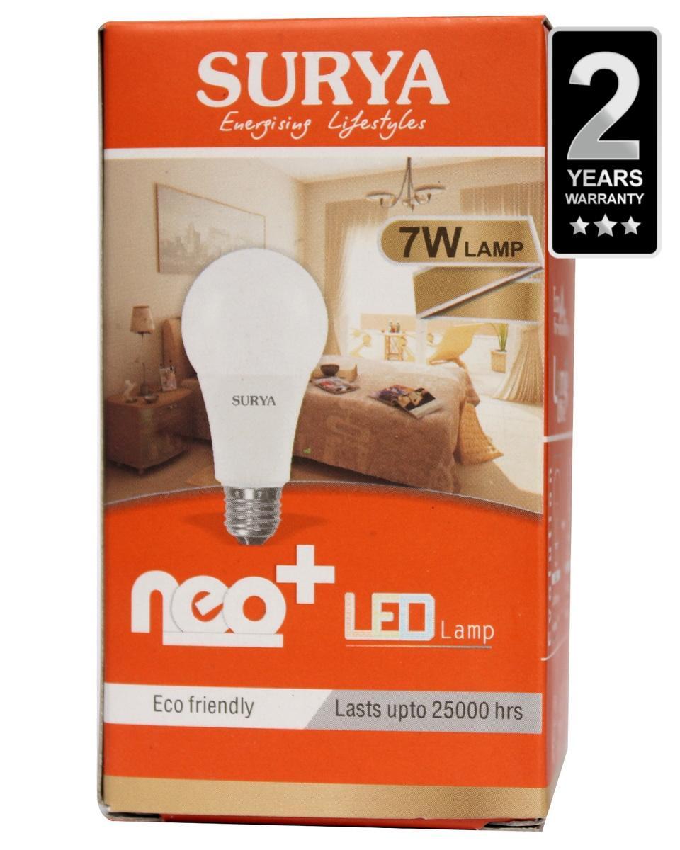 Lighting Store Online In Sri Lanka Motion Sensor Light Wiring Led Lamp Neo 7w B22