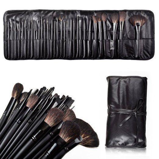 32pcs Of Professional Cosmetic Brush kit
