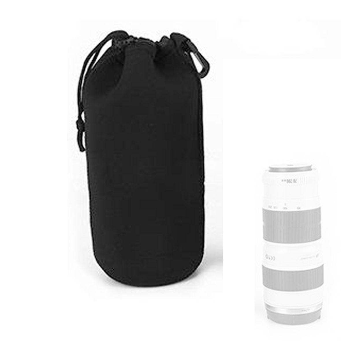 Camera Lens Pouch XL