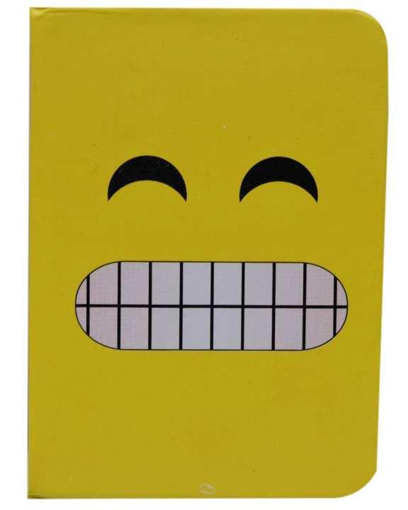 Emoji Note Book - Small