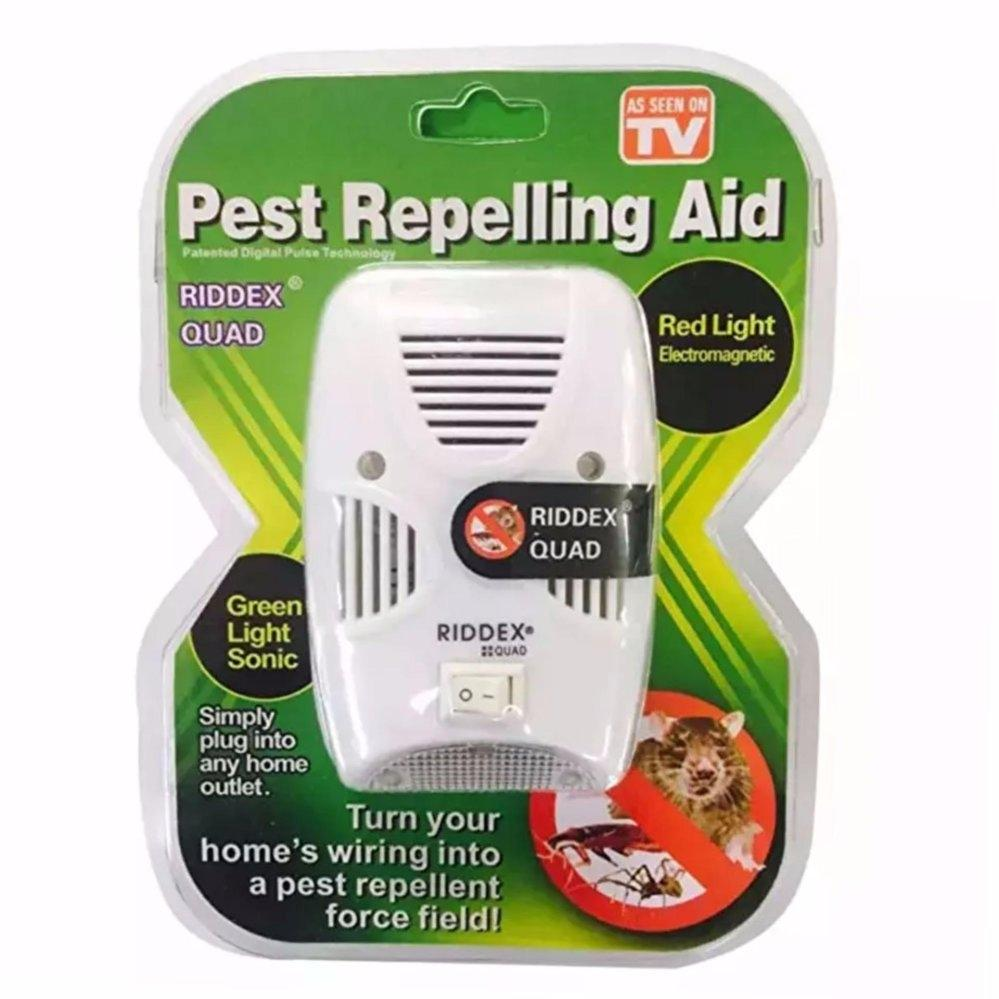 Pest Repelling Aid Repeller Control Insect Rat Repellent