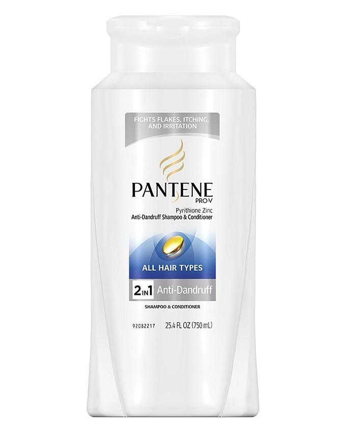 Anti Dandruff   2 in 1  - 170 ml